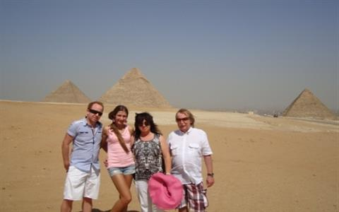 Egypt Travel Package for 9 Days