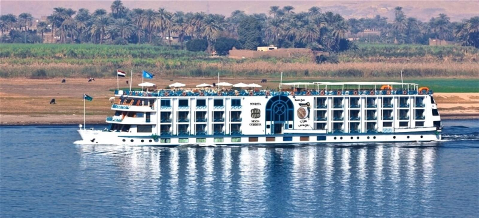cairo accessible nile cruise holiday