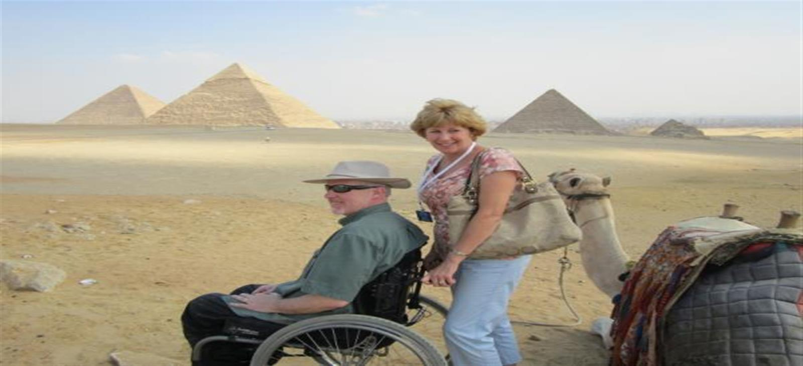 cairo and luxor aswan accessible holiday