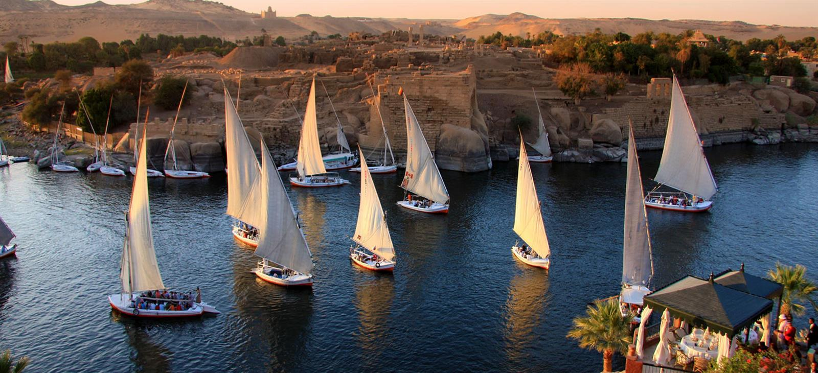 christmas holiday in upper egypt & Hurghada