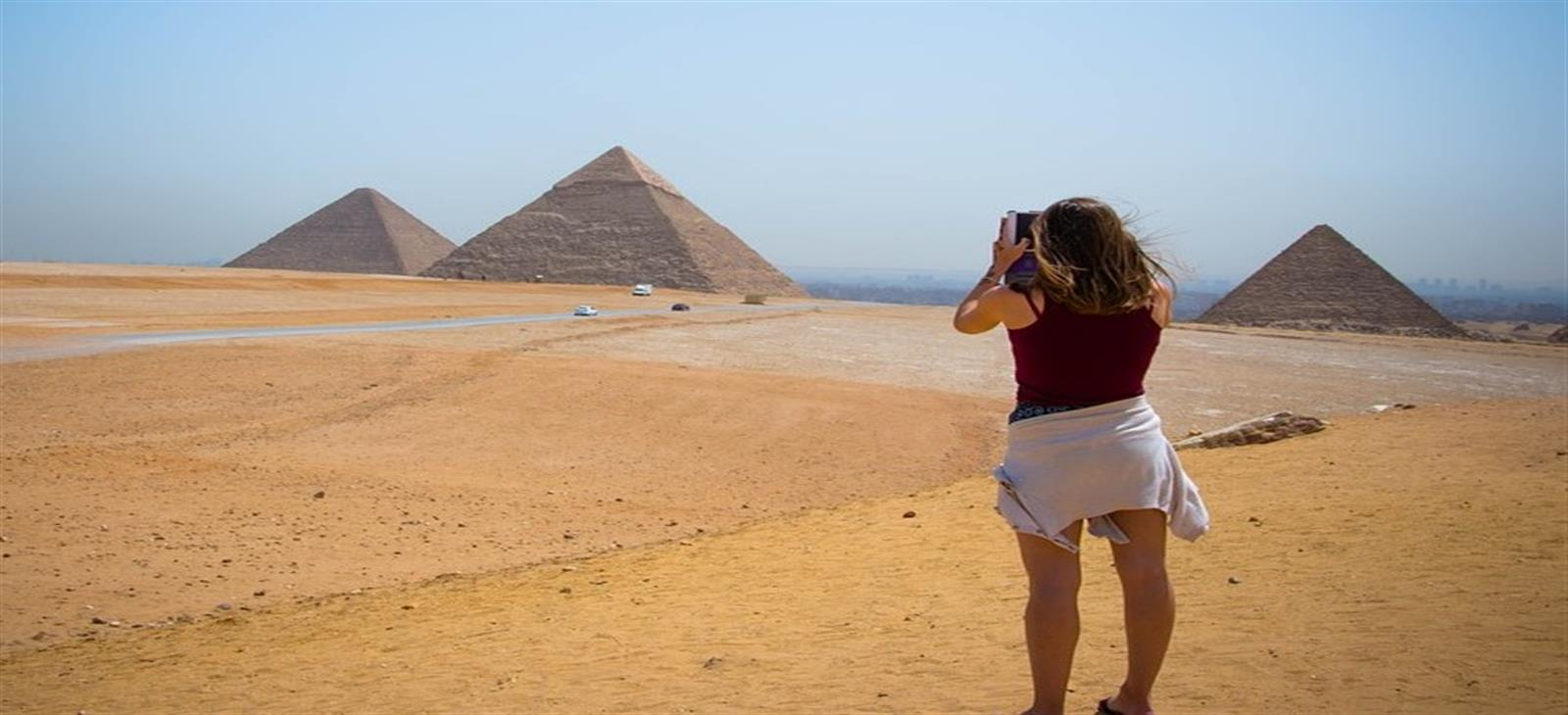 10 days christmas holiday in upper egypt & Hurghada
