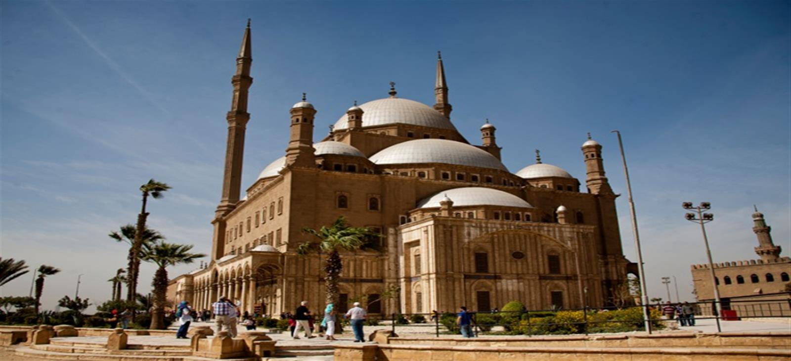 6 day tour cairo and alexandria