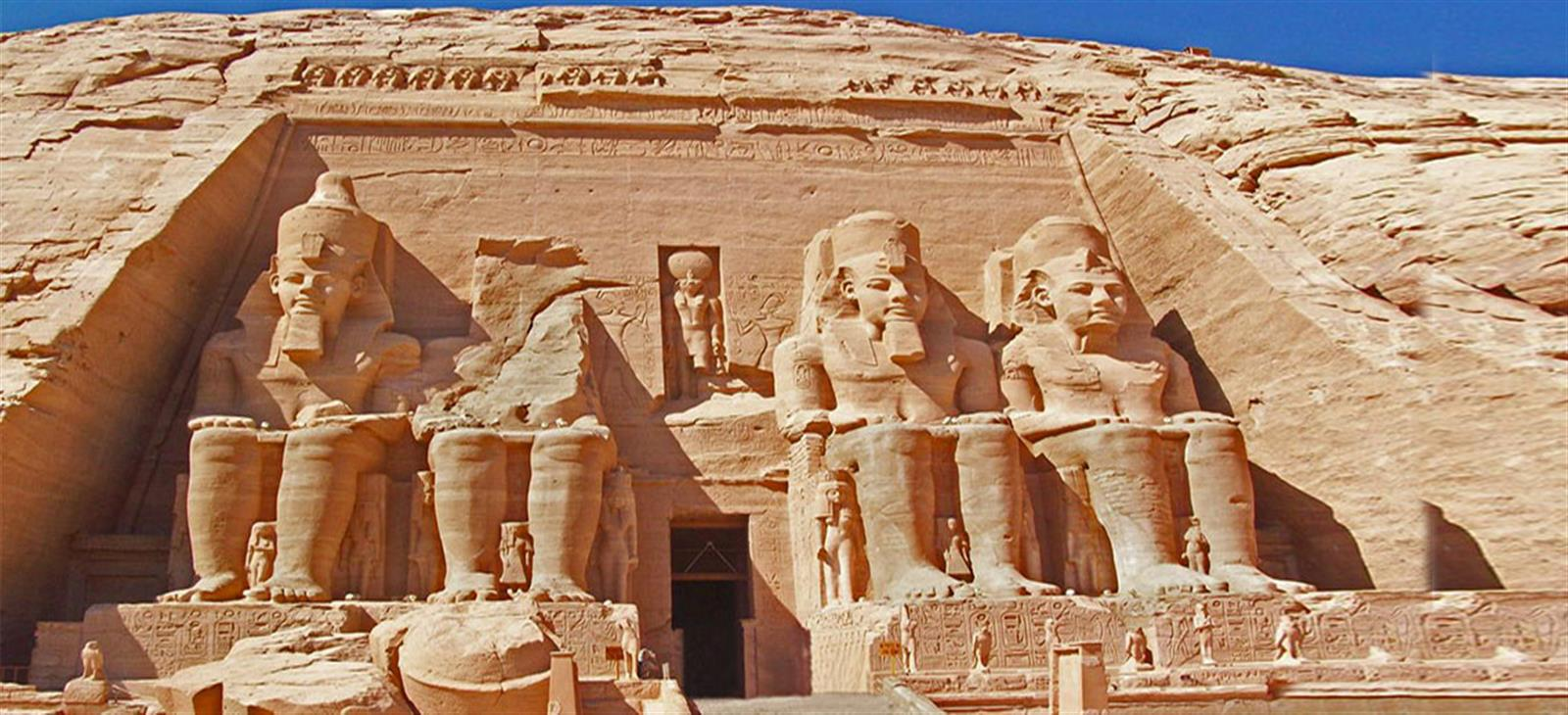 7 days and abu simbel festival package
