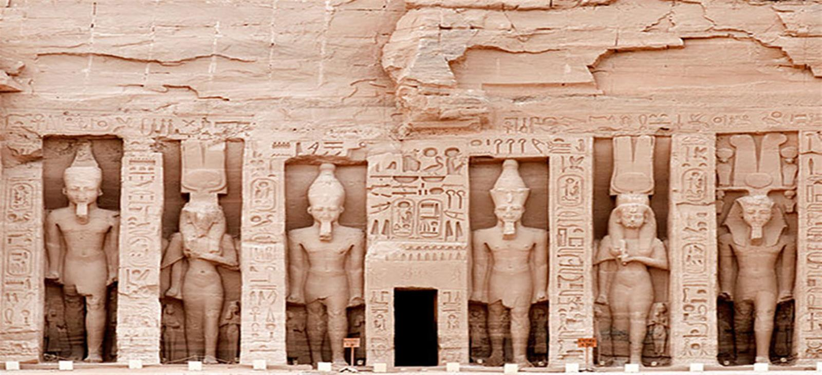 cairo luxor and abu simbel package